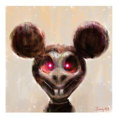 56 Best Mickey Mouse Skull Images On Pinterest