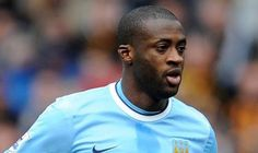 Yaya Toure linked with controversial move to Premier League rivals - http://www.thefootballgurus.co.uk/2014/07/yaya-toure-linked-with-controversial-move-to-premier-league-rivals/