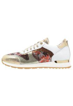 Schuhe günstig kaufen | Damen Noclaim GLORY Sneaker low rosso |