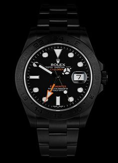 ProHunter | Steve McQueen Explorer II
