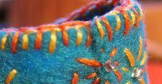 Keçecilik         Keçe, yün, kil ya da pamuğun islak ortamda çiğnenip dövülerek liflerinin birbirine kaynasmasıyla elde edilen ve ...