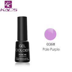 1Pcs Nail Gel Polish Gel Soak-off Gel