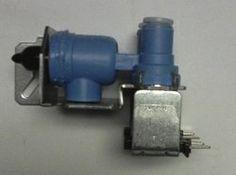 134844501 Kenmore Frigidaire Washer Water Level Pressure