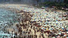 Copacabana e o mito da democracia racial