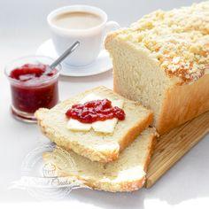 Cornbread, Vanilla Cake, Nutella, Cheesecake, Ethnic Recipes, Desserts, Food, Millet Bread, Tailgate Desserts