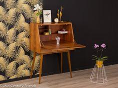 60er sekretar 50er kommode vintage 612024 sekretar modern vintage mobel