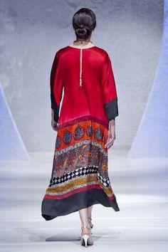 Designer Lounge UK at Pakistan Fashion Week London 2012