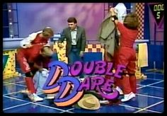Double Dare (Nickelodeon)
