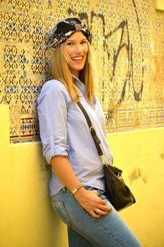 No podéis dejar de visitar el Post de Isis de La Traficante de Zapatos, lleva nuestra pulsera  Seattle by MAR BCN con Tachuelas en un look Básico y atrevido pero con mucho estilo, no os encanta?? Consigue la pulsera en: www.marbcnshop.com/es/pulseras/63-pulsera-seattle.html
