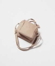 RENショルダーバッグ ハリー・キューブポシェット(ショルダーバッグ)|REN(レン)のファッション通販 - ZOZOTOWN