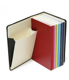 Moleskine sale at Notemaker. This little set of diaries was 75% off and when it's on sale it doesn't count ;) #moleskine