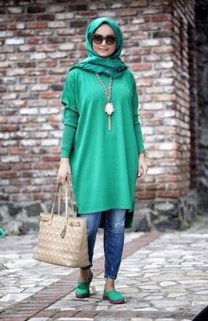 8-wonderfil-tunic-dresses-with-hijab-3