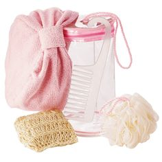 Check Out This Spa In A Bag!! Only $9.99 Contact Me Today To Place Your Order! katesavon1@outlook.com