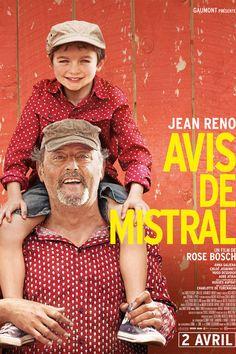 Léa, Adrien, et leur petit frère Théo, sourd de naissance, partent en vacances en Provence chez leur grand-père, Paul « Oliveron », qu'ils n'ont jamais rencontré à cause d'une brouille familiale. Ce ne sont pas les vacances dont ils rêvaient, surtout...