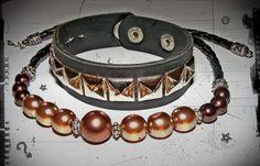Rockstar jewellry from Rockstar elements Minden, Creative Inspiration, Bracelets, Jewelry, Fashion, Moda, Jewlery, Jewerly, Fashion Styles