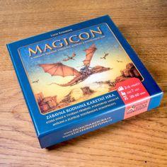 Magicon | Lucie Ernestová