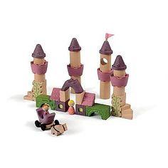 Plan Toys Sprookjes blokken 5650
