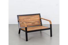 DK Chair by Uhuru