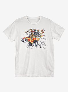 Pizza Cat Burnout T-Shirt Kawaii Narwhal, Pizza Art, Rainbow Galaxy, Word Girl, T Shirt Image, Dye T Shirt, Guys And Girls, Cats, Mens Tops