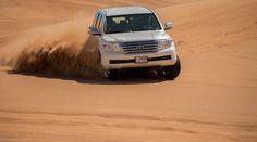Jaisalmer's Dune Bashing: A Thrill Offered Nowhere Else  Read more: http://www.flyopedia.com/blog/jaisalmers-dune-bashing-a-thrill-offered-nowhere-else/