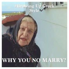 Yiayia Growing Up, Lol, Greeks, Humor, Funny, Quotes, Fictional Characters, Style, Quotations