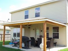 Building An Outdoor Patio Cover | ... Patio Covers Pictures Video Plans  Designs Ideas