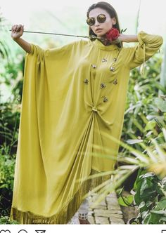 Pakistani Outfits, Indian Outfits, Hijab Fashion, Women's Fashion, Fashion Design, Look Short, Pink Jumpsuit, 2017 Bridal, Kamiz