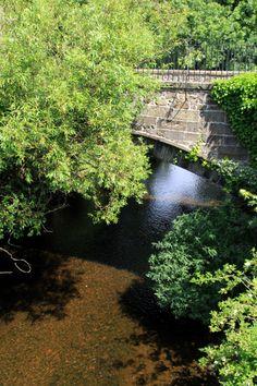 Leith, Edinburgh | McEwan Fraser Legal |   www.mcewanfraserlegal.co.uk/properties/search/ Property Search, Flats For Sale, Garden Bridge, Edinburgh, Outdoor Structures