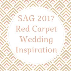 The SAG Red Carpet was full of modest looks for a Jewish Bridal Party. From beautiful Mother of the Bride and Groom looks, gowns for your bridal party of besties or sisters and, of course, plenty of inspiration for any bride with an array of white gowns! Bridal Party and Mothers of the Bride or …