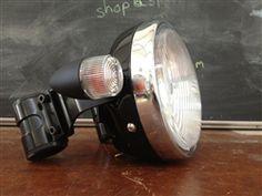 48mm 49mm 50mm 51mm 52mm bracket turn signal halogen black streetfighter kit h4 headlight