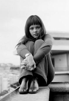 Very young Ornella Muti Beautiful Wife, Young And Beautiful, Ornella Muti, Pin Up, Helmut Newton, Italian Actress, Role Models, Beauty Women, Movie Stars
