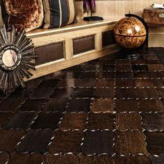 Moorish Room | quatrefoil floor, quatrefoil floor tiles, moorish tiles floor, moorish ...