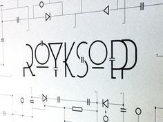 Royksopp by Henning Gjerde