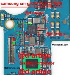 Mobile Phone Repair, T Lights, Black Screen, Problem And Solution, Samsung Galaxy S6, Galaxies, Jumper, Android, Display