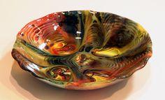 Image result for pot melt glass