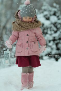 ~Pink Winter~ by Laura Lakstedt on 500px