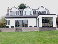 SDA architecture | SDA Architecture | Bungalow Modernisation | Bolton