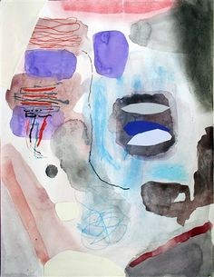 Untitled (Collage 10) by Sally Egbert