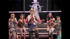 Festival Teater Jakarta 2012  TEATER eL NA'MA
