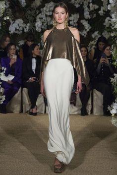 Ralph Lauren Spring/Summer 2017 Ready to Wear Collection | British Vogue