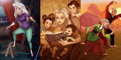 La vita di 8 principesse Disney dopo il ritiro dalle scene -cosmopolitan.it