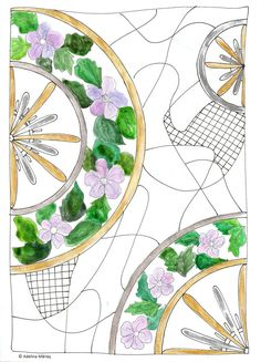 Adelina Mărieş - design | picturi, schite, desene, idei semnate Adelina Maries Marker, Kids Rugs, Artwork, Painting, Decor, Work Of Art, Decoration, Kid Friendly Rugs, Auguste Rodin Artwork