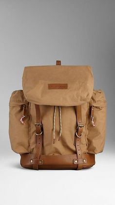 128e1e60d9db6 Burberry Burberry Backpack, Cool Backpacks, Briefcase, Clothing Patterns,  Men s Clothing, Purses