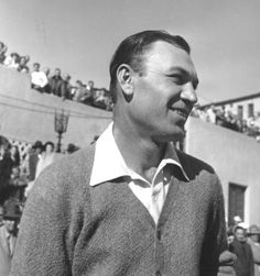 BEN HOGAN Achievements and awards World Golf Hall of Fame 1974 (member page) PGA Tour leading money winner 1940, 1941, 1942, 1946, 1948 PGA Player of the Year 1948, 1950, 1951, 1953 Vardon Trophy 1940, 1941, 1948 Associated Press Male Athlete of the Year 1953