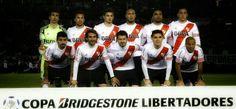 CARP - Equipo Campeón Libertadores 2015.