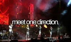 I want to so bad you jabber no idea just the thought of them makes be want to cry but I still talk about them all the time because I'm a dedicated directioner
