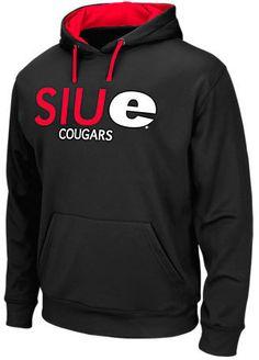 1f13aa7f120e3 STADIUM Men s SIU - Edwardsville Cougars College Pullover Hoodie