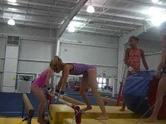 A few great ideas for coaches to help gymnasts develop great clearhips. Gymnastics Bars, Gymnastics Coaching, Amazing Gymnastics, Gymnastics Workout, Gym Bar, Gym Games, Team Coaching, Gym Stuff, Teamwork