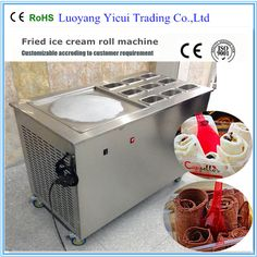 White Color Hexagram Star Modelling Caps Of Ice Cream Machine Spare Part Accessories Wide Varieties Home Appliance Parts Ice Cream Maker Parts