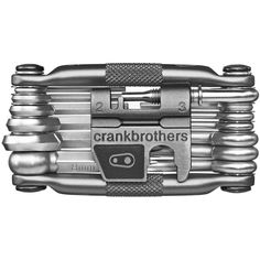 Crank Brothers Multi Bicycle Tool (19-Function) * This is an Amazon Affiliate link. You can find more details by visiting the image link.